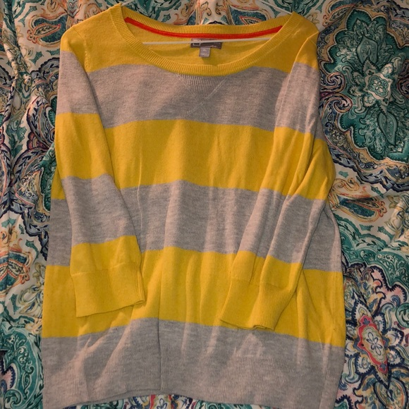 jcpenney Tops - JC Penney sweater